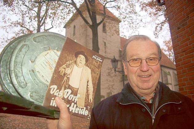 Gefunden von Anton Heilken: Der Film von Hans Müller-Westernhagen - in Reken gedrehter Heimatfilm erscheint 57 Jahre nach Entstehung